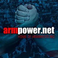 Puchar Polski 2008 - Dzień 2 - Lewa ręka # Armwrestling # Armpower.net