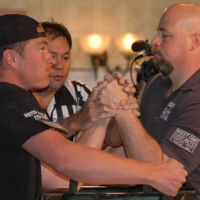 Ultimate Armwrestling III # Armwrestling # Armpower.net