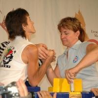 European Armwrestling Championships 2007 - Day 4 # Siłowanie na ręce # Armwrestling # Armpower.net