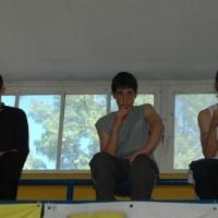 Mistrzostwa Pomorza 2008 # Armwrestling # Armpower.net