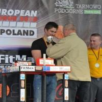 Turniej Tarnowo Podgórne # Armwrestling # Armpower.net