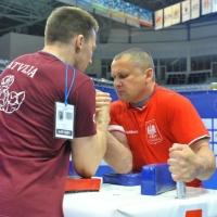 European Armwrestling Championships - Day 2 # Siłowanie na ręce # Armwrestling # Armpower.net