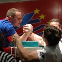 Europeans 2011 - Day 4 # Siłowanie na ręce # Armwrestling # Armpower.net