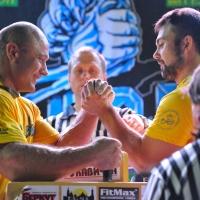 Lion Cup – Fitmax Challenge 2013 # Siłowanie na ręce # Armwrestling # Armpower.net