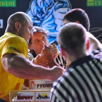 Lion Cup 2013 - Right Hand # Armwrestling # Armpower.net