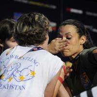 World Armwrestling Championship 2013 - day 4 # Armwrestling # Armpower.net