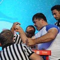 World Armwrestling Championship 2013 - photo: Irina # Armwrestling # Armpower.net