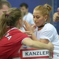 Russian National Championships 2014 - left hand # Siłowanie na ręce # Armwrestling # Armpower.net