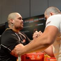 World Armwrestling Championship 2014 - day 4 # Siłowanie na ręce # Armwrestling # Armpower.net