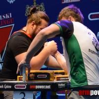 XV Puchar Polski 2014 - prawa ręka - eliminacje # Armwrestling # Armpower.net