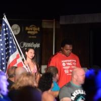 Armfight #43 - Las Vegas # Armwrestling # Armpower.net