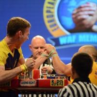 European Armwrestling Championship 2016 # Armwrestling # Armpower.net