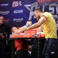 Armfight #46 - foto. Igor Mazurenko # Armwrestling # Armpower.net