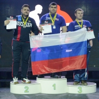 II World Cup for Disabled 2016 - left hand # Aрмспорт # Armsport # Armpower.net