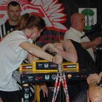 Lewa ręka - Mistrzostwa Polski 2017 Szczyrk # Siłowanie na ręce # Armwrestling # Armpower.net