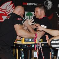 Lewa ręka - Mistrzostwa Polski 2017 Szczyrk # Aрмспорт # Armsport # Armpower.net