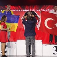European Armwrestling Championship 2017 # Siłowanie na ręce # Armwrestling # Armpower.net