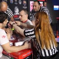 European Armwrestling Championship 2017 # Armwrestling # Armpower.net