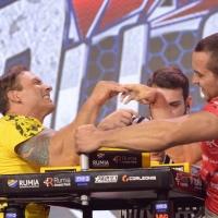 Armfight #48 - Bartosiewicz vs Tiete # Aрмспорт # Armsport # Armpower.net
