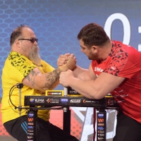 Armfight #48 - Bresnan vs Kvikvinia # Aрмспорт # Armsport # Armpower.net