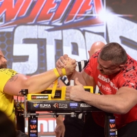 Armfight #48 - Pushkar vs Todd # Armwrestling # Armpower.net