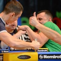 Ukraininan National Armwrestling Championship 2018 # Siłowanie na ręce # Armwrestling # Armpower.net