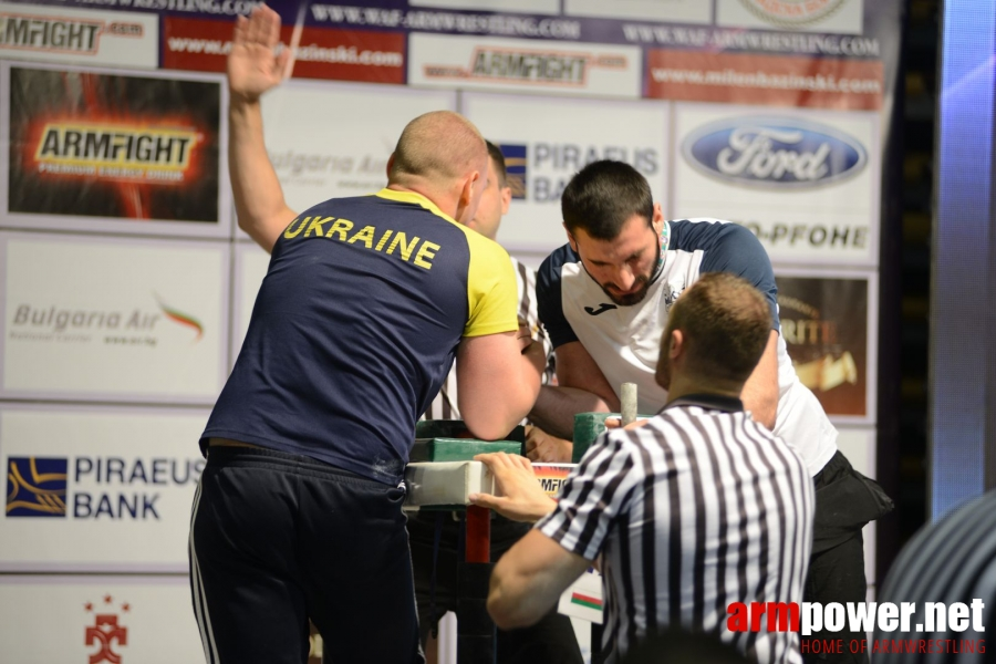 EuroArm2018 - day3 -disabled and masters left hand # Aрмспорт # Armsport # Armpower.net