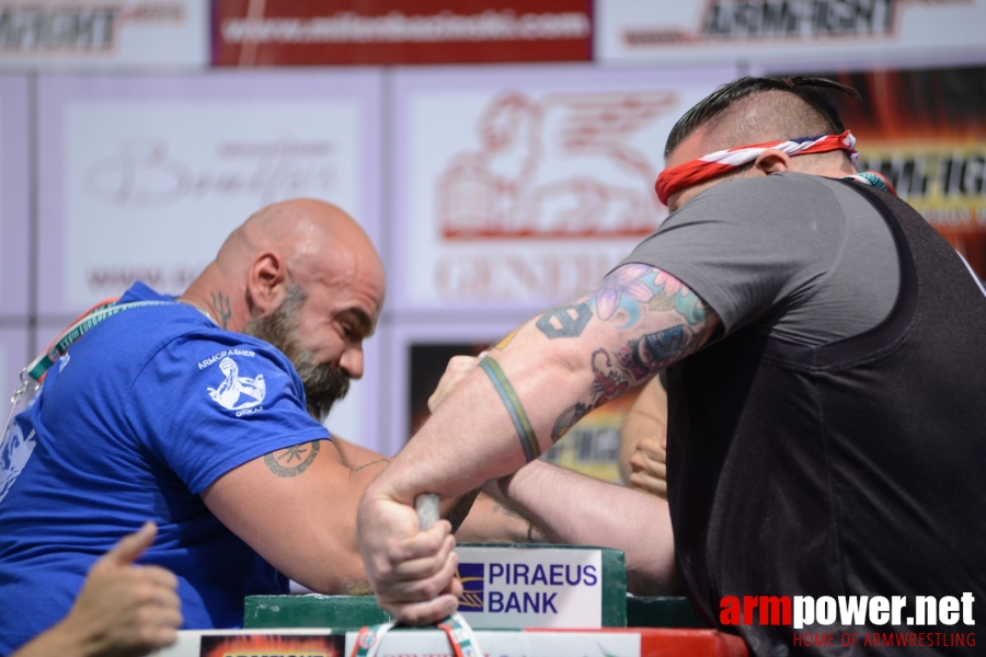 EuroArm2018 - day4 -disabled and masters right hand # Aрмспорт # Armsport # Armpower.net