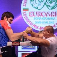 EuroArm2018 - day6 - seniors right # Aрмспорт # Armsport # Armpower.net