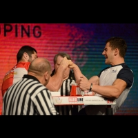 World Armwrestling Championship 2018 - JUNIORS - Turkey # Siłowanie na ręce # Armwrestling # Armpower.net