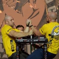 Zloty Tur 2018 & Vendetta All Stars - day 1 # Siłowanie na ręce # Armwrestling # Armpower.net