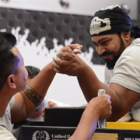 INDIA URPA WORLD RANKING SERIES # Aрмспорт # Armsport # Armpower.net