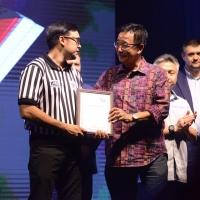 TOP-8 - Round 1 - Malaysia # Siłowanie na ręce # Armwrestling # Armpower.net