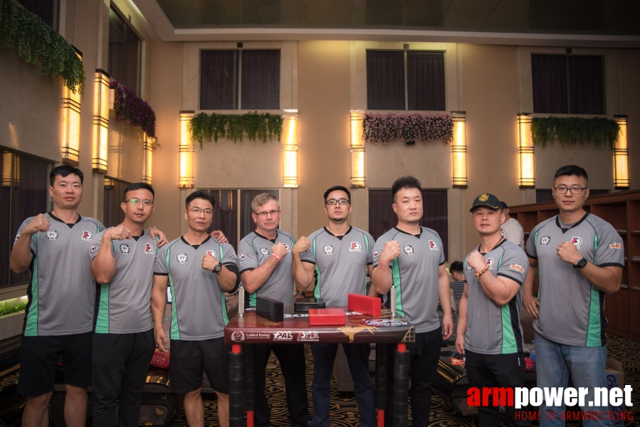 D1 China Open & TOP8 - Stage 2 # Aрмспорт # Armsport # Armpower.net