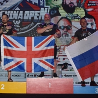 D1 China Open & TOP8 - Stage 2 # Siłowanie na ręce # Armwrestling # Armpower.net