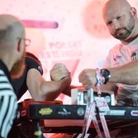 Puchar Polski 2019 - Reda # Armwrestling # Armpower.net