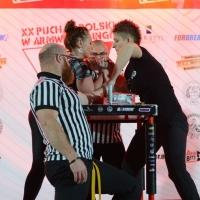 Puchar Polski 2019 - Reda # Aрмспорт # Armsport # Armpower.net