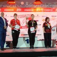 Puchar Polski 2019 - Reda # Siłowanie na ręce # Armwrestling # Armpower.net