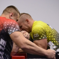 Kiev Open 2019 - Autumn section # Armwrestling # Armpower.net