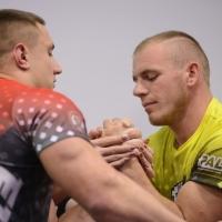 Kiev Open 2019 - Autumn section # Siłowanie na ręce # Armwrestling # Armpower.net