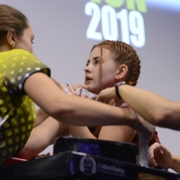 Kiev Open 2019 - Autumn section # Aрмспорт # Armsport # Armpower.net